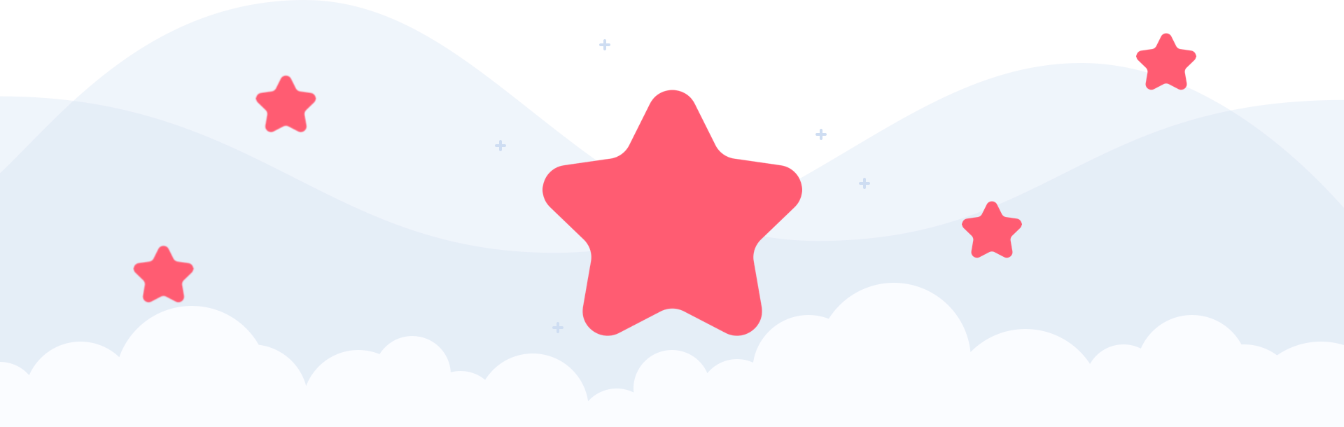 Presence Stars